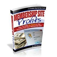 Membership Site Profits 1