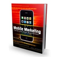 Mobile Marketing Trends and Small Businesses 1