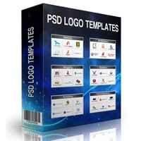 PSD Logo Templates 2