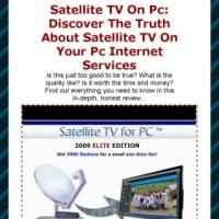 Satellite TV On PC 2