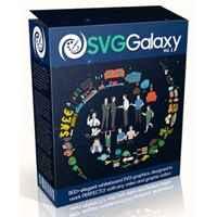 SVG Galaxy 2