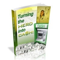 Turning The Herd Into Cash 2