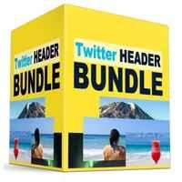 Twitter Header Bundle 1