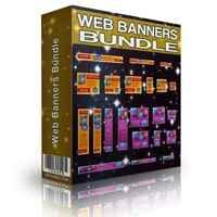 Ultimate Web Banners Bundle 2