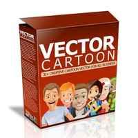 Vector Cartoon Package
