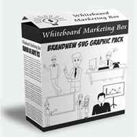 Whiteboard Marketing Box Vol.1 1