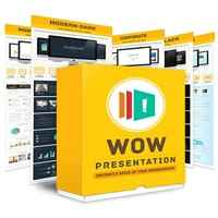 Wow Presentation Theme Bundle Package 1