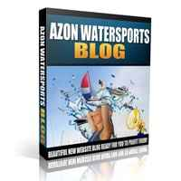 Azon Water Sports Blog