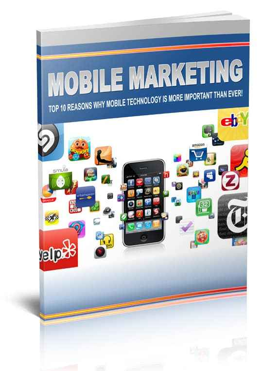 Mobile Marketing Technology
