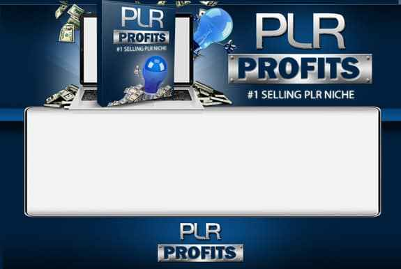 PLR Profits Template