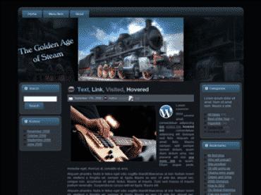 Steam Engines – 03