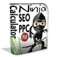 SEO and PPC Ninja Calculator 1