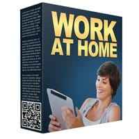 Work at Home Tips Sofware