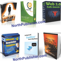 MRR Package 6 - 25 of the best selling ebooks and software