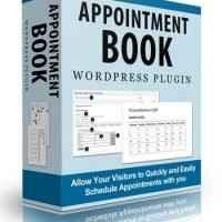 Appointment Book WordPress Plugin