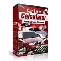 Car Loan Calculator 1