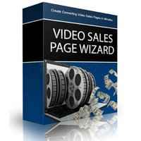 Easy Video Sales Pages