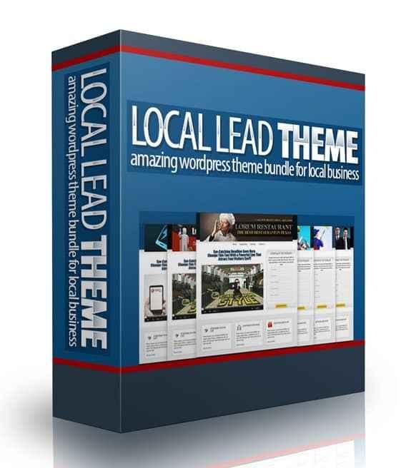 Six Local Business WordPress Themes