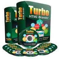 Turbo HTML Brander Software