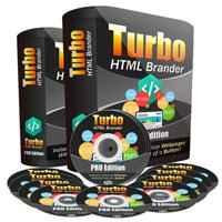Turbo HTML Brander Pro