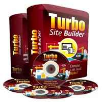 Turbo Site Builder Pro