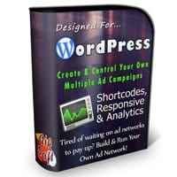 WordPress Ad Creator