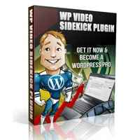WP Video Sidekick Plugin