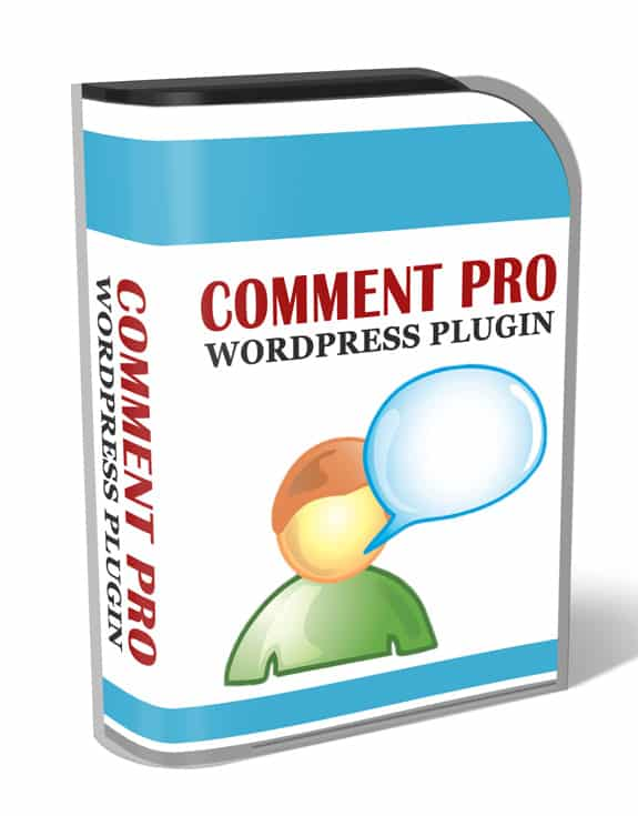 Comment Pro WP Plugin