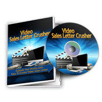 Video Sales Letter Crusher