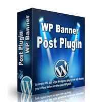 WP Banner Post Plugin