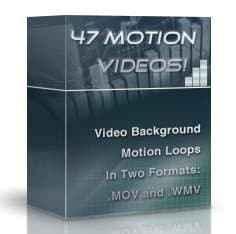 47 Motion Videos