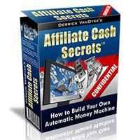 Affiliate Cash Secrets 1
