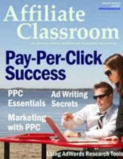 Affiliate Classroom Pay-Per-Click Success