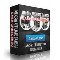 Amazon Affiliate Camera Cash Crescendo 1