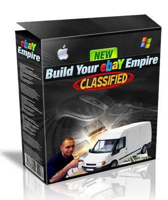 Build Your eBay Empire Classified