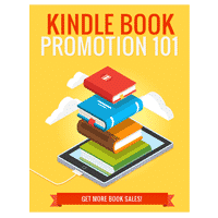 Kindle Book Promotion 1