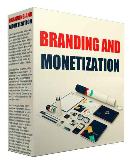 Branding and Monetization Templates