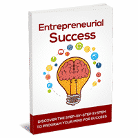 Entrepreneurial Success 2