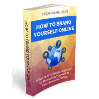How to Brand Yourself Online 1