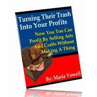 Maximizing Your Profits From Your Craft Sales 1