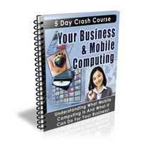 Your Business and Mobile Computing 1