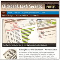 Clickbank Marketing PLR Blog 1