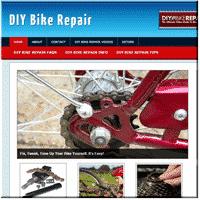 DIY Bike Repair Niche Blog 1