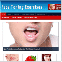 Face Fitness Turnkey Site 1