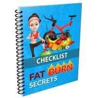 Fat Burn Secrets 1