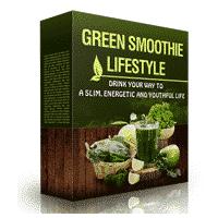 Green Smoothie Lifestyle 1