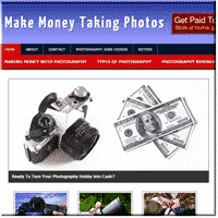 Make Money From Photography PLR 1
