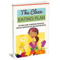 The Clean Eating Plan 1