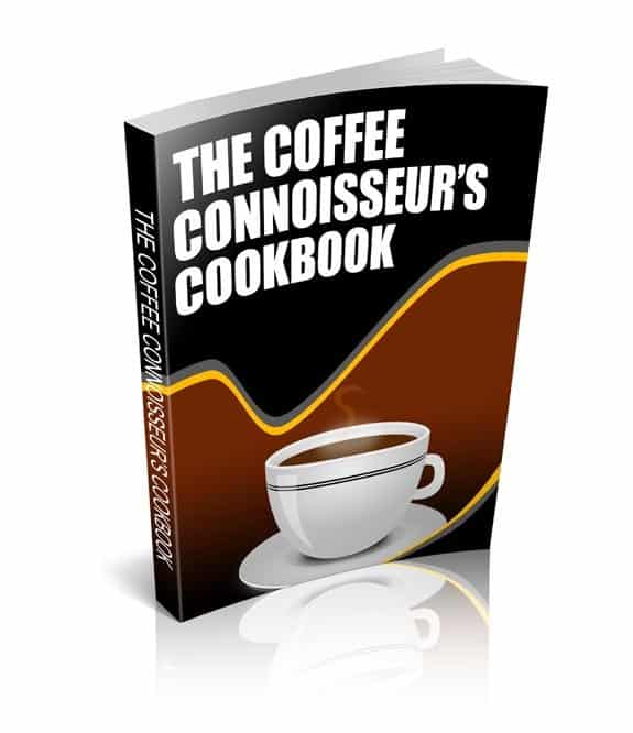 The Coffee Connoisseurs' Cookbook