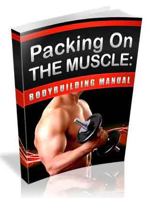 Packing On The Muscle